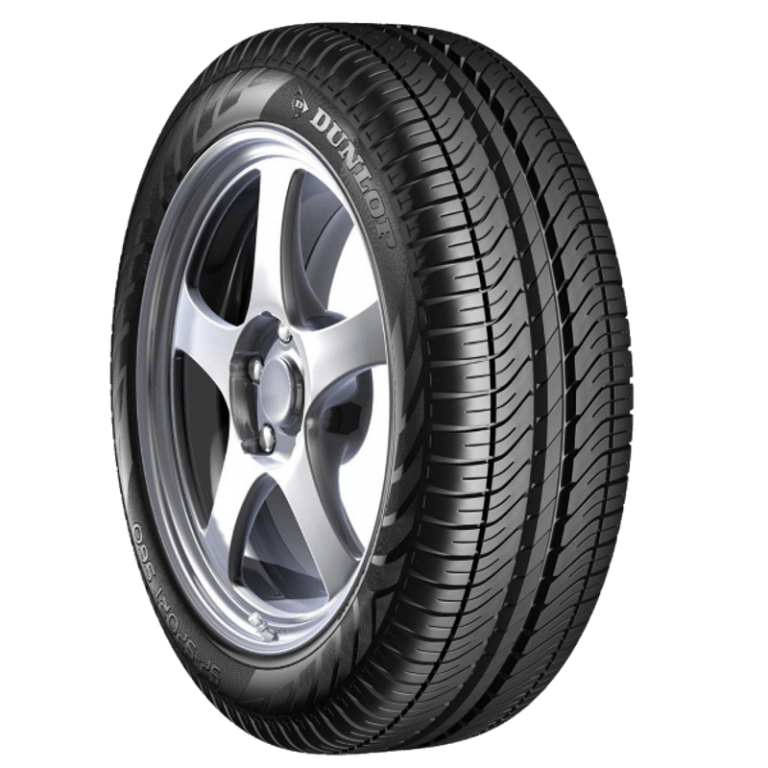 Dunlop 83 Hi Way Bande